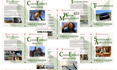 Green Careers Campaign